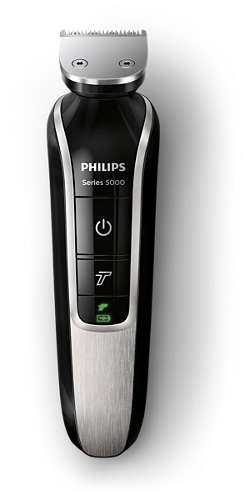 Tondeuse à barbe Philips QG3371/16 Multigroom Series 5000